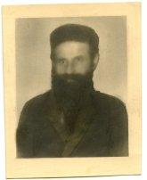 Leibush Mendel Zyserman, Ben-Zion's father