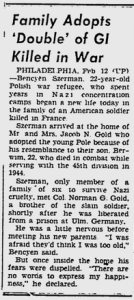 The Pittsburgh Press, February 12, 1947