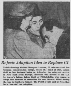 The Jewish Post: Feb 12, 1947
